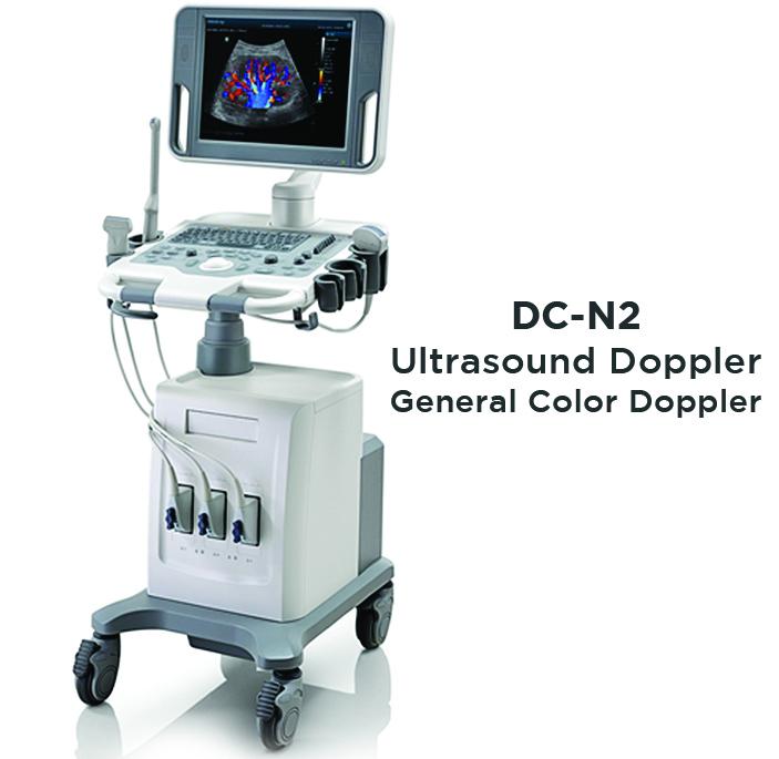 DC N2 Ultrasound Doppler General Color Doppler
