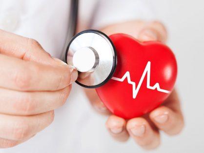 Pertolongan Pertama bagi Serangan Jantung